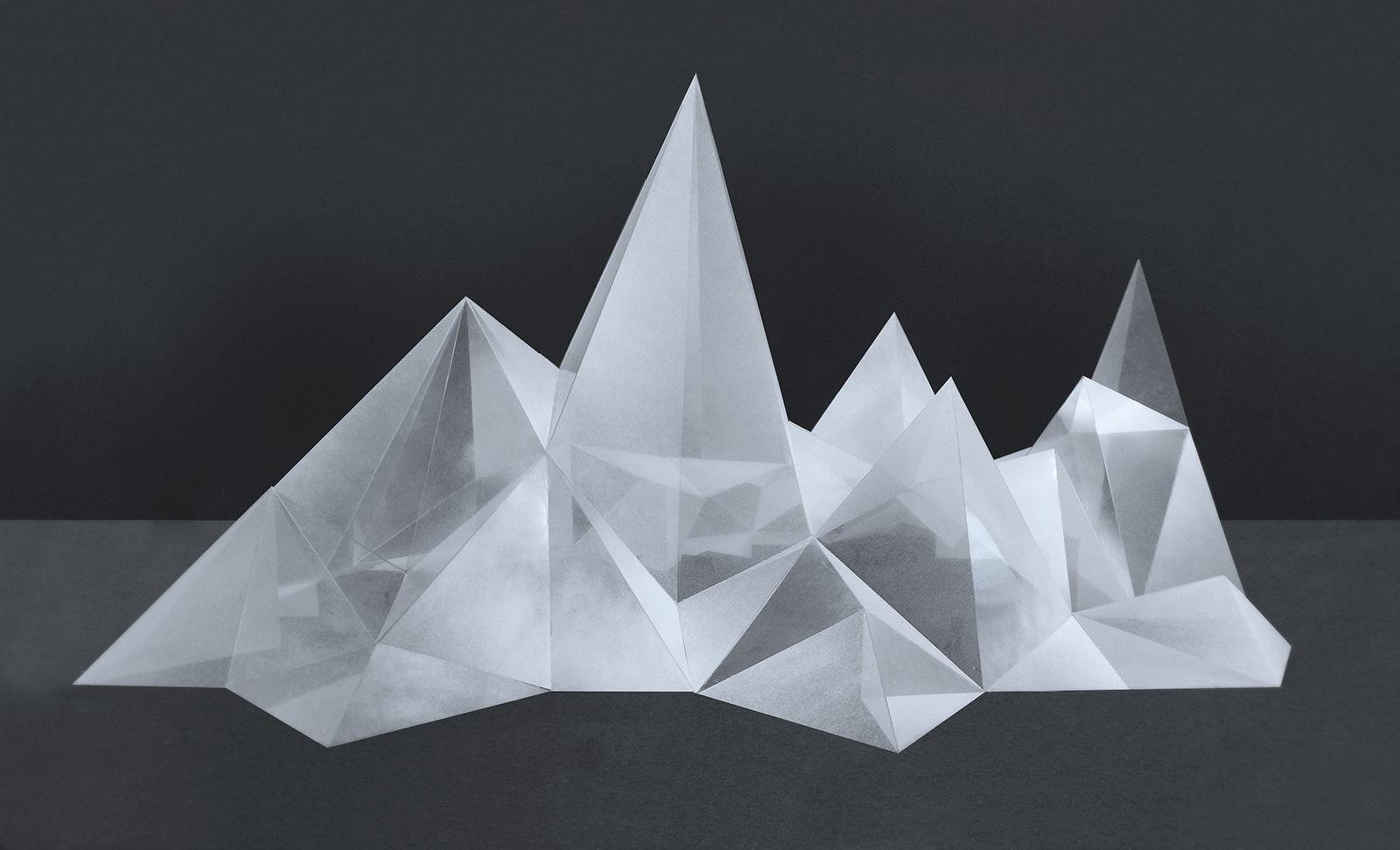 Glass pavilion by TWWB
