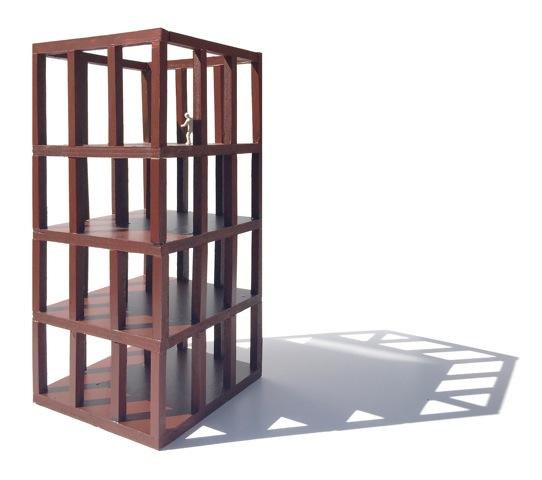 Tierra Bomba model kopie