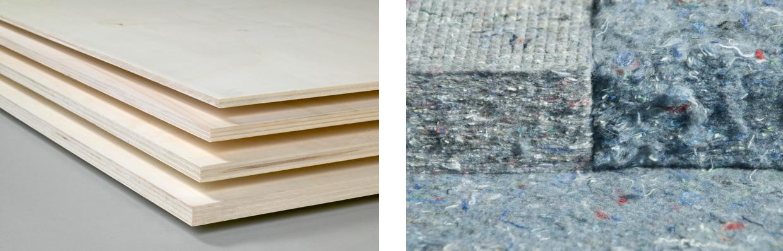 materialen praktijk