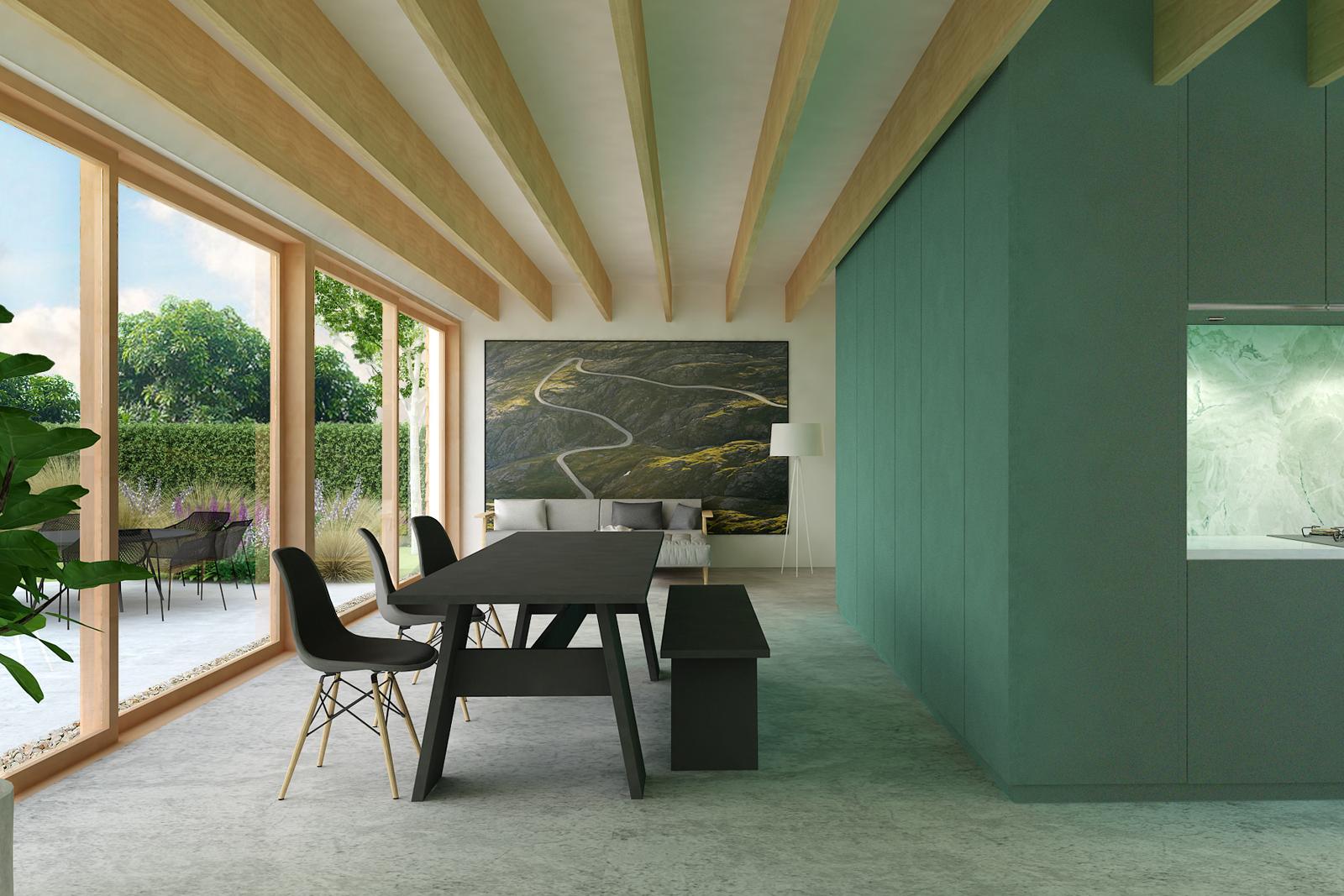 TheWayWeBuild architect Driemond house interior 1600 crop