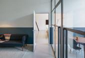 DDMA office interior