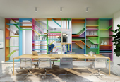 Nubis office design
